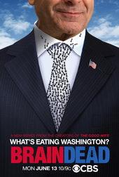 плакат к сериалу Безмозглые (2016)