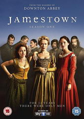 Джеймстаун (2017)