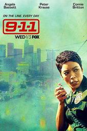постер к сериалу 9-1-1 (2018)