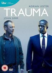 плакат к сериалу Травма (2018)