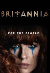 плакат к сериалу Британия (2018)