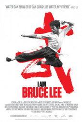 постер к фильму Я - Брюс Ли (2013)