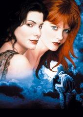 плакат к фильму Практическая магия (1998)