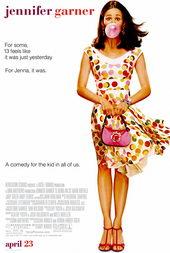 постер к фильму Из 13 в 30 (2004)