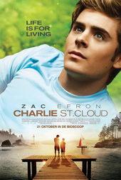 плакат к фильму Двойная жизнь Чарли Сан-Клауда (2010)