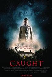 плакат к фильму Пойманный (2016)