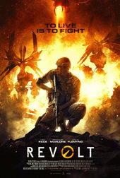 постер к фильму Восстание (2017)