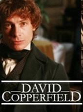 плакат к фильму Дэвид Копперфильд (2009)