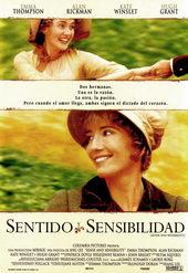 постер к фильму Разум и чувства (1995)