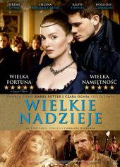 постер к фильму Большие надежды (2012)