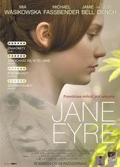 плакат к фильму Джейн Эйр (2011)