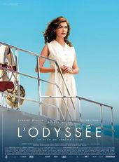 постер к фильму Одиссея (2016)