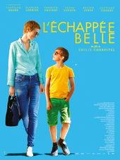 постер к фильму Эва и Леон (2015)