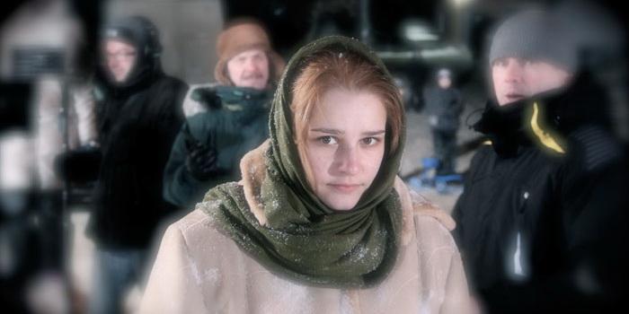 кадр из фильма Белая ворона (2011)