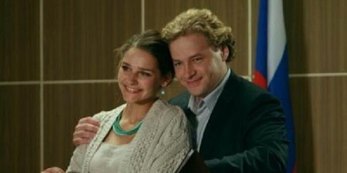 кадр из фильма Эта женщина ко мне (2011)