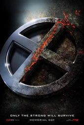 афиша к фильму Люди Икс: Апокалипсис (2016)
