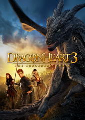 постер к фильму Сердце дракона 3: Проклятие чародея (2015)