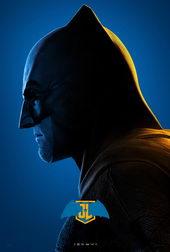 плакат к фильму Лига справедливости: Часть 1 (2017)