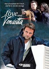 постер к сериалу Любовь и месть (2011)