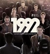 постер к сериалу 1992 (2015)
