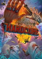 постер к фильму Хардкор (2016)