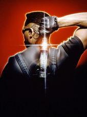 постер к фильму Блэйд (1998)