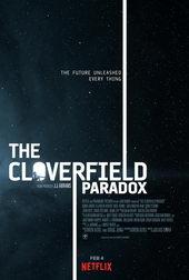 плакат к фильму Парадокс Кловерфилда (2018)