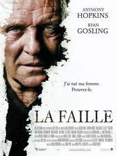 плакат к фильму Перелом (2007)