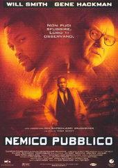 афиша к фильму Враг государства (1998)