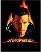 постер к фильму Армагеддон (1998)
