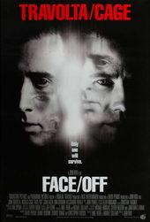 постер к фильму Без лица (1997)