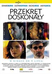 плакат к фильму Афера (2003)