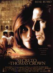 плакат к фильму Афера Томаса Крауна (1999)