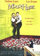 плакат к фильму Мышиная охота(1997)