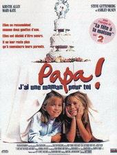 афиша к фильму Двое: Я и моя тень(1995)