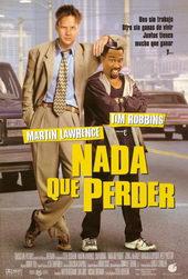 постер к фильму Нечего терять (1997)