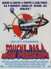 постер к фильму Убрать перископ (1996)