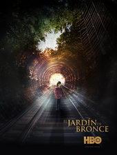 постер к сериалу Бронзовый сад (2017)