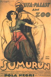 Сумурун (1920)