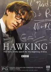 постер к фильму Хокинг (2004)