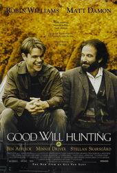 постер к фильму Умница Уилл Хантинг (1997)