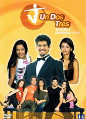 афиша к сериалу Танцы под звездами (2002)