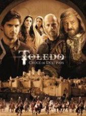 плакат к сериалу Толедо (2012)