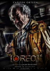 постер к фильму Репортаж: Апокалипсис (2014)