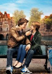 постер к фильму Виноваты звезды (2014)