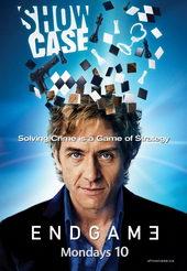 афиша к сериалу Конец игры (2011)
