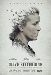 плакат к сериалу Что знает Оливия? (2014)