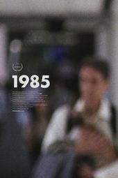 плакат к фильму 1985 (2018)