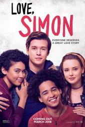С любовью, Саймон (2018)