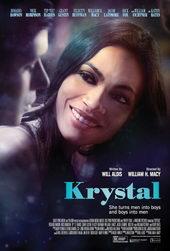 плакат к фильму Кристал (2018)